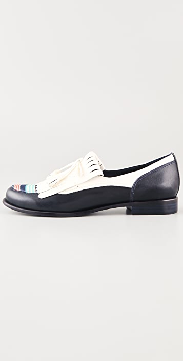 Tory Burch Ruth Loafers