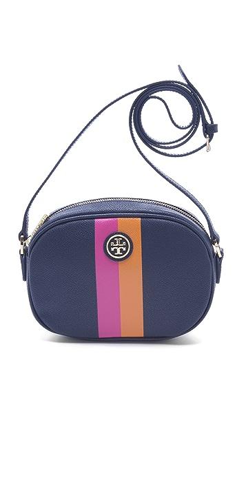 cf989218ad9f Tory Burch Roslyn Mini Cross Body Bag