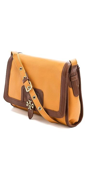 Tory Burch Dash Mini Messenger Bag