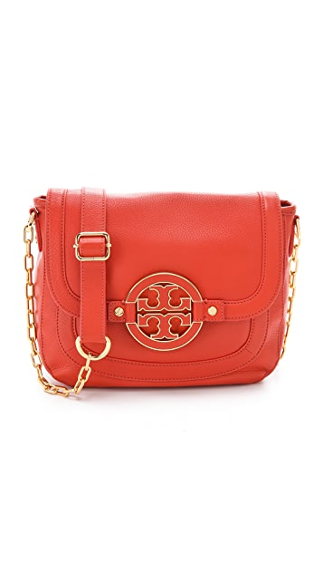 Tory Burch Amanda Cross Body Bag