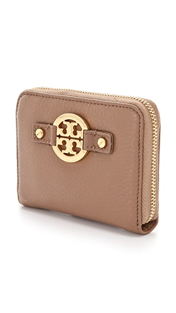 Tory Burch Amanda Zip Coin Wallet
