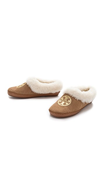 Tory Burch Coley Slippers