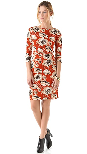 Tory Burch Sheila Dress