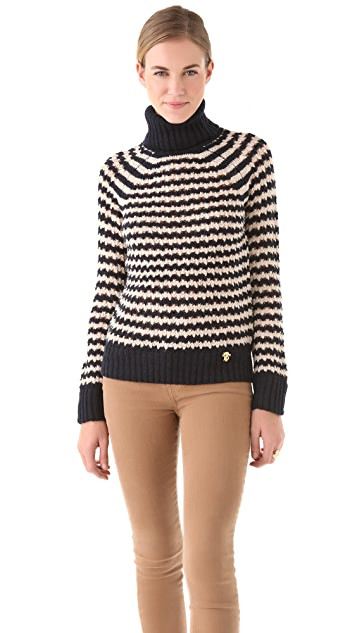 Tory Burch Carey Sweater