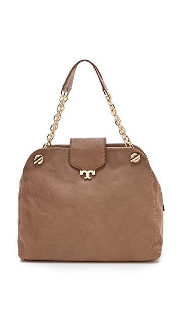 Tory Burch Megan Satchel
