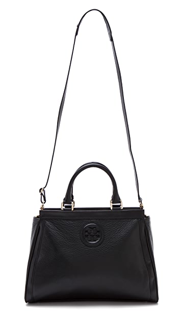 Tory Burch Hannah Satchel