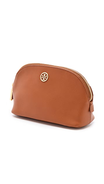 Tory Burch Robinson Makeup Bag