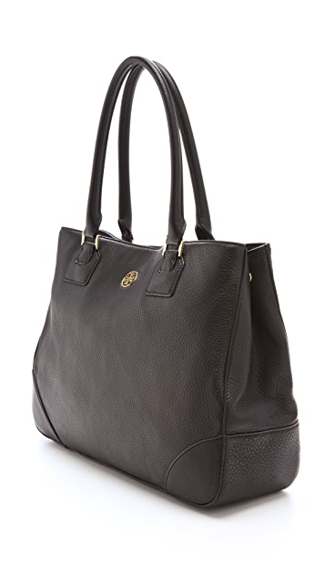 Tory Burch Robinson East West Tote