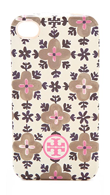 Tory Burch Sintra Soft iPhone Case