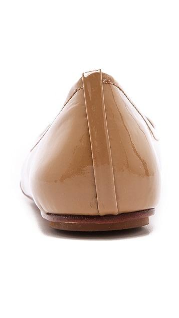 Tory Burch Pacey Ballet Flats