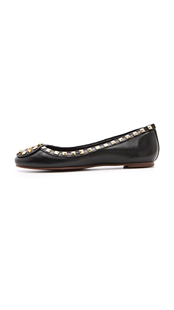 Tory Burch Dale Ballet Flats