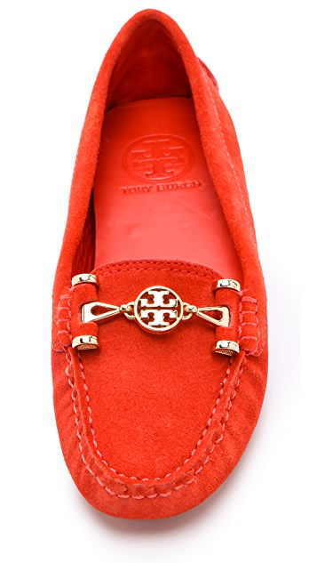 Tory Burch Daria Drivers