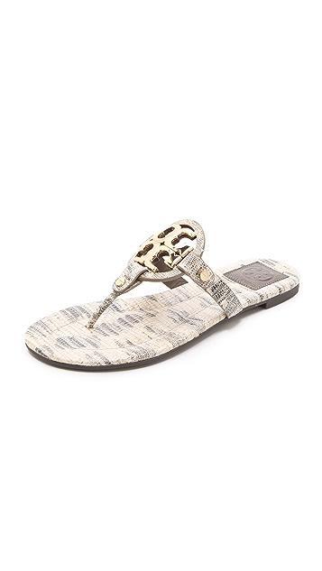 Tory Burch Miller Sandals ...