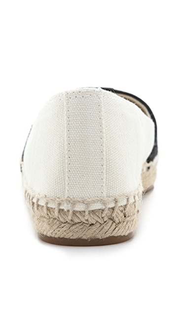 Tory Burch Weston Espadrilles