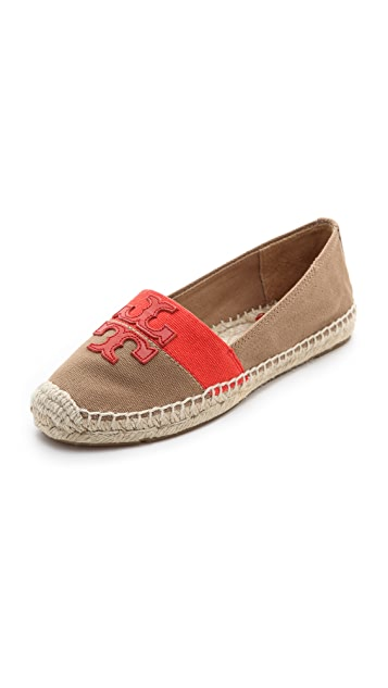 Tory Burch Weston Espadrilles ...
