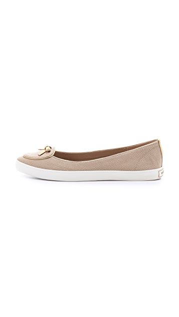 Tory Burch Dakota Flats