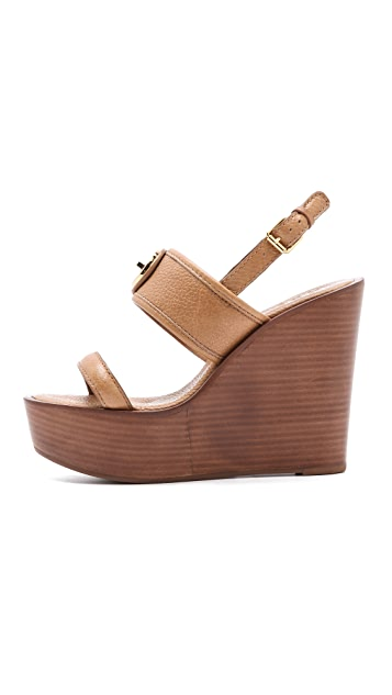 Tory Burch Selma Wedge Sandals