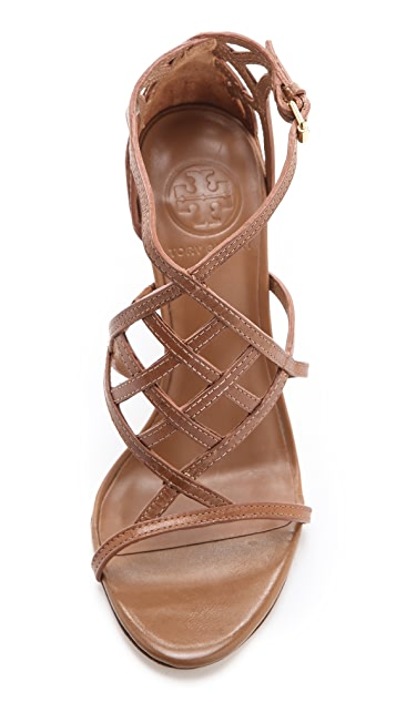 Tory Burch Amalie Sandals