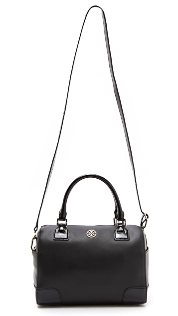 Tory Burch Robinson Middy Satchel