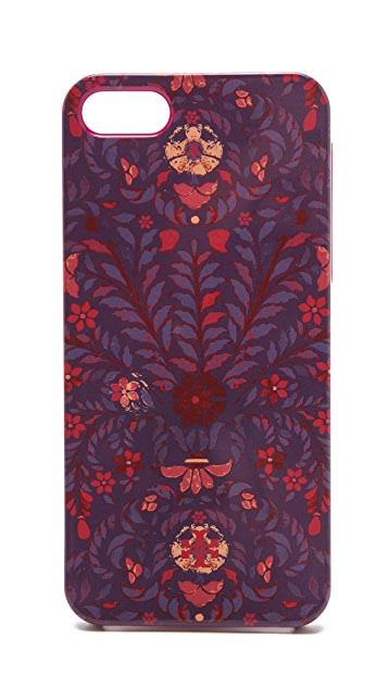 Tory Burch Akira Soft iPhone Case