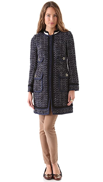 Tory Burch Annabelle Coat