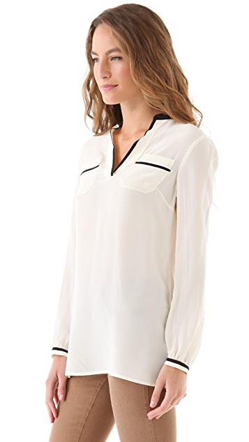 Tory Burch Tamara Tunic
