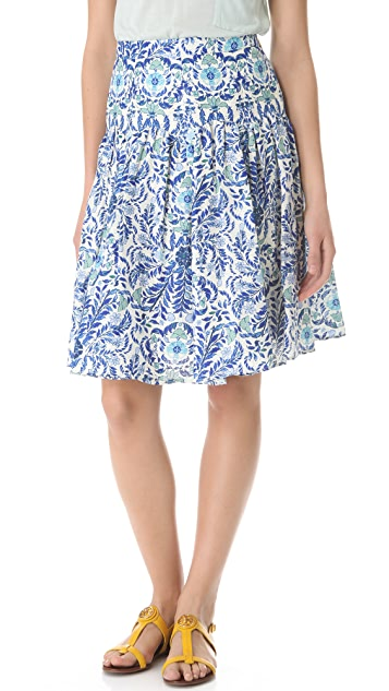 Tory Burch Kyra Skirt