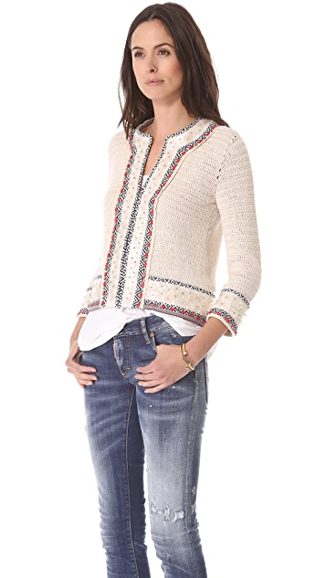 Tory Burch Donovan Jacket