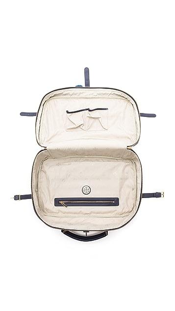 Tory Burch Priscilla Mochila Suitcase