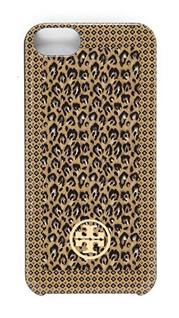 Tory Burch Wray Mix iPhone Case