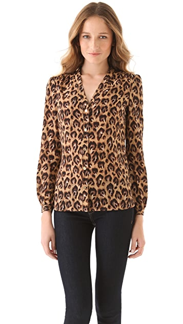 Tory Burch Jayden Blouse