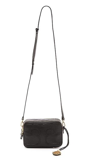 Tory Burch Amalie Adjustable Mini Bag