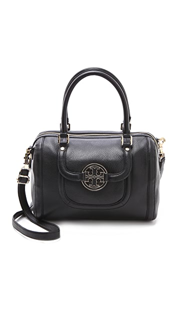 797306353bba Tory Burch Amanda Middy Satchel ...