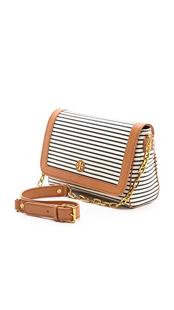 Tory Burch Viva Cross Body Bag