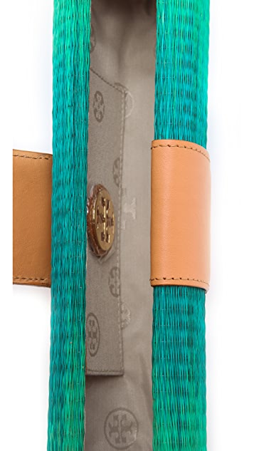 Tory Burch Ombre Clutch