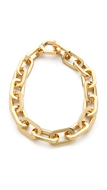 Tory Burch Heidi Chain Necklace
