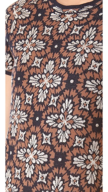 Tory Burch Natalie Knit Dress