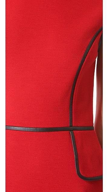 Tory Burch Violet Dress