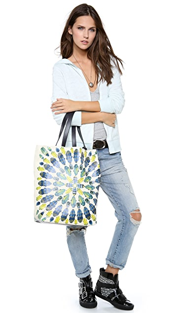 Tory Burch Kerrington Tote