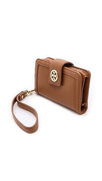 Tory Burch Amanda iPhone 5 Wallet