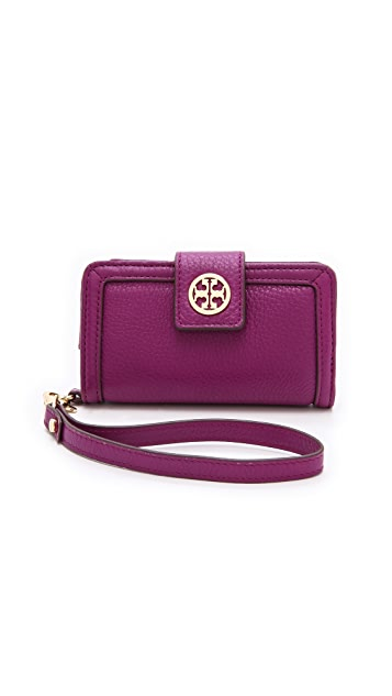 Tory Burch Amanda iPhone 5 Wallet