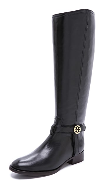 6f5d97ee8de8 Tory Burch Bristol Riding Boots | SHOPBOP
