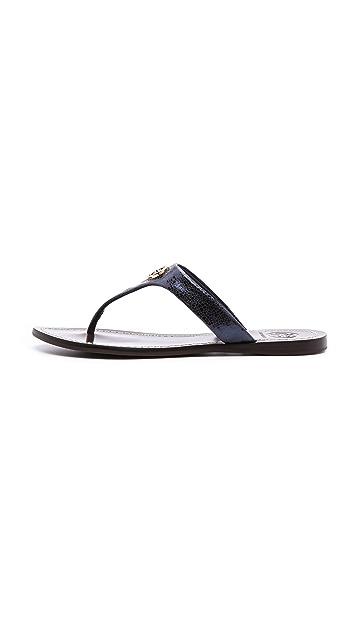 Tory Burch Cameron Thong Sandals