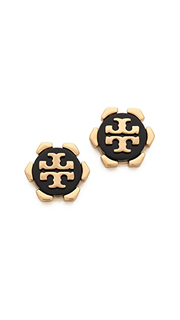 Tory Burch Walter Earrings