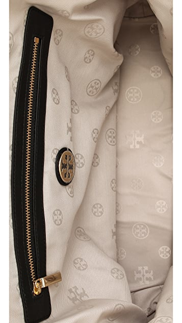 Tory Burch Amanda Dome Satchel