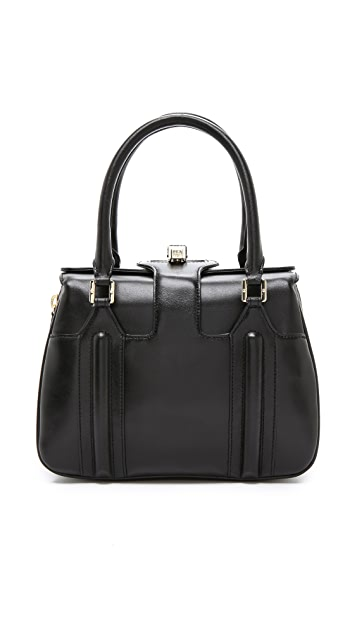 Tory Burch Serina Small Top Handle Bag