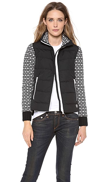 Tory Burch Betsey Jacket