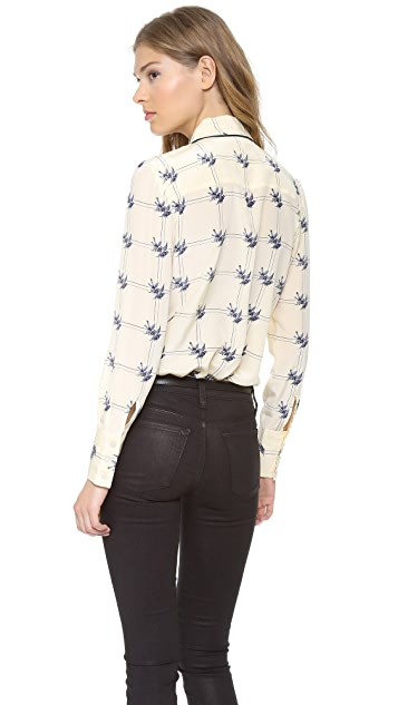 Tory Burch Harriet Shirt