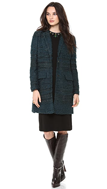 Tory Burch Keegan Jacket