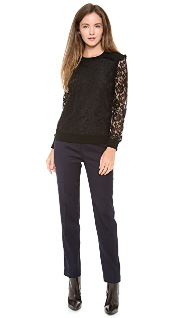 Tory Burch Dina Sweater